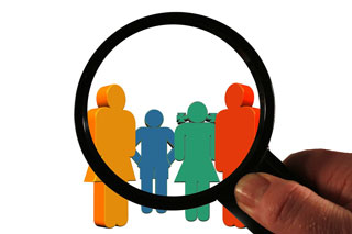 examine and review services